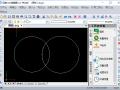在CAD中绘制建筑设计图纸时如何创建新的面域对象?