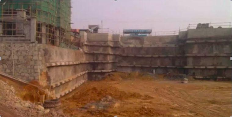 桩锚与复合土钉墙进行深基坑支护,设计、施工、监测都要注意啥_6