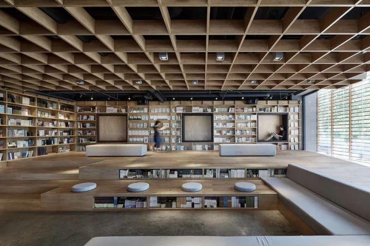 120个地表最美图书馆,来随意感受下_87