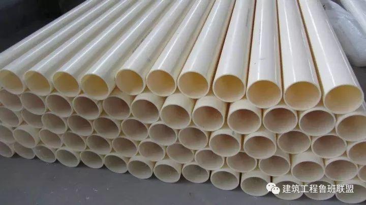 给排水工程中用到的16种管材,都来认识一下!_10