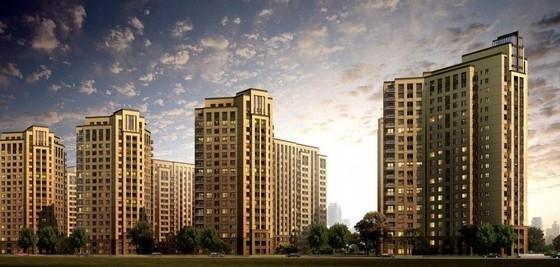 [上海]点板结合布局公共租赁房建筑设计方案文本(含CAD图)