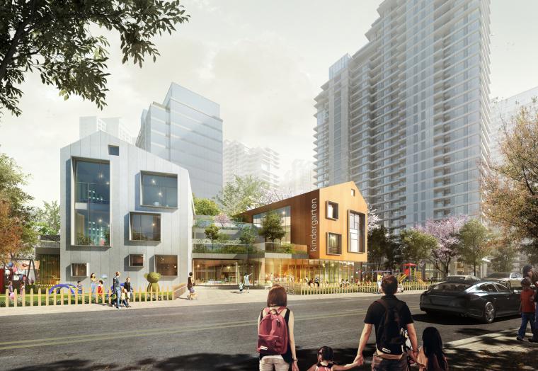 上海中信泰富集团大楼居民区的改造-00.jpg