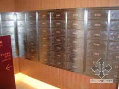 某大型地产集团室内精装修精细化设计及管理要则