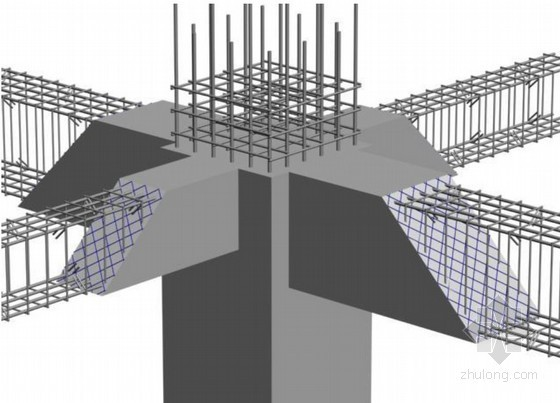 [四川]高层住宅楼混凝土工程质量创优专项方案