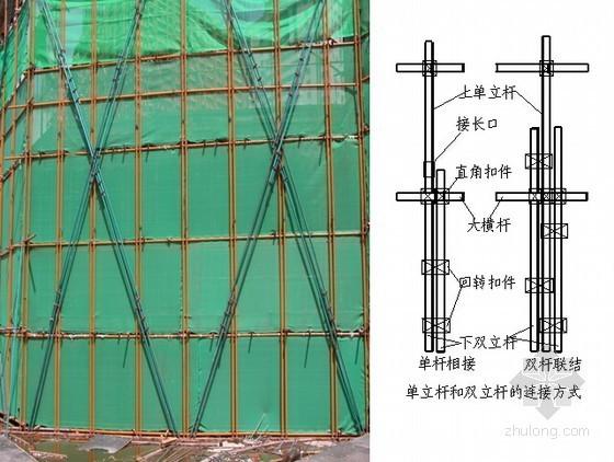 《扣件式钢管脚手架安全技术规范》技术解读