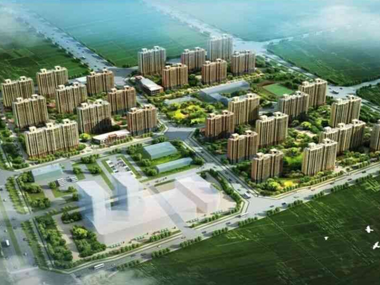 北京新机场安置房项目主体结构冬季施工方案