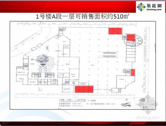 [江苏]商业广场项目营销策划建议报告(含案例 整体运营策略)