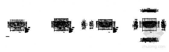 丹堤A区1号楼建筑施工图-4