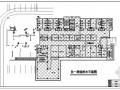 重庆市某医院住院部大楼扩建工程给排水竣工图