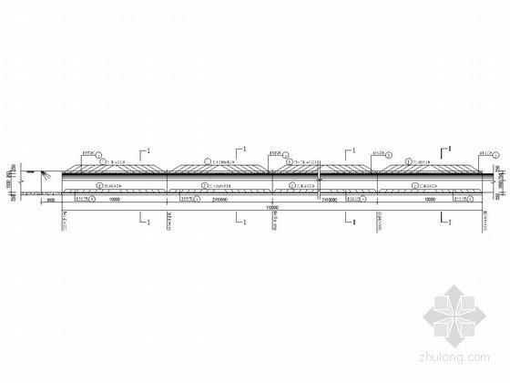 [四川]大(二)型水电站竣工验收施工报告