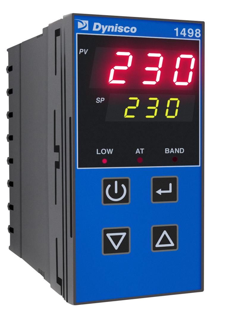 DYNISCO温度控制器信号设备用于加热控制