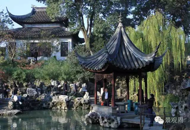 中国最美的十个园林,全都去过的一定是土豪!!_25