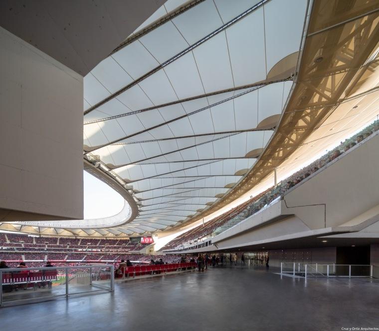 Estadio-futbol-Wanda-Metropolitano-Madrid-España-Europa_Diseño-interior-graderio_Cruz-y-Ortiz_PPE_44