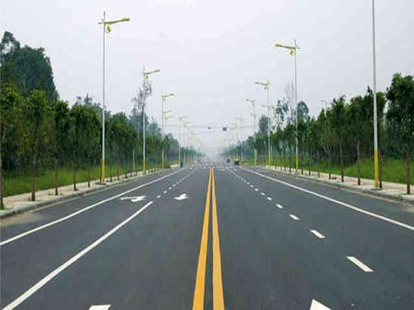 市政道路常规检测方案