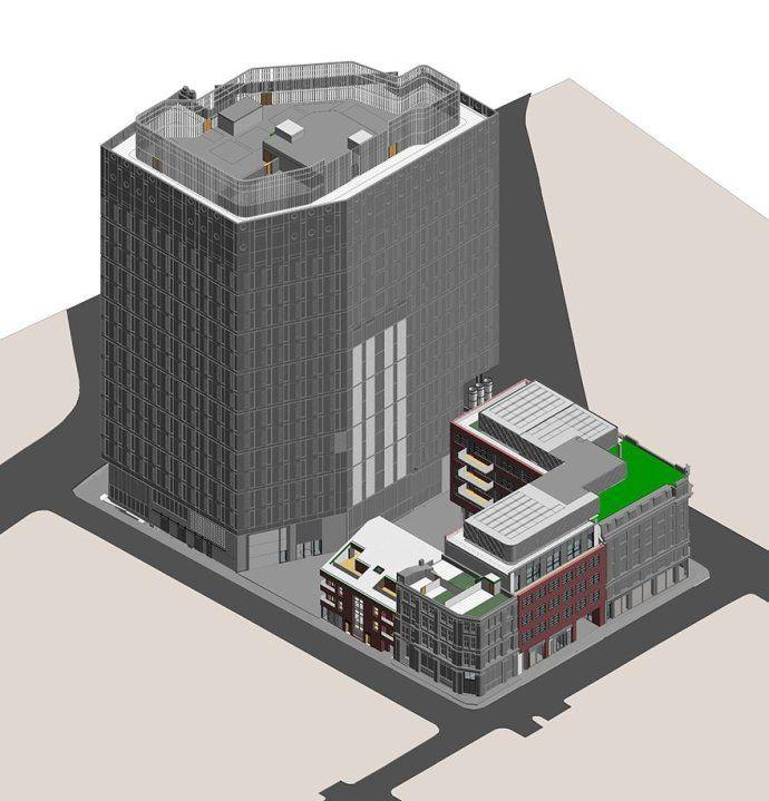 BIM技术颠覆建筑业传统模式