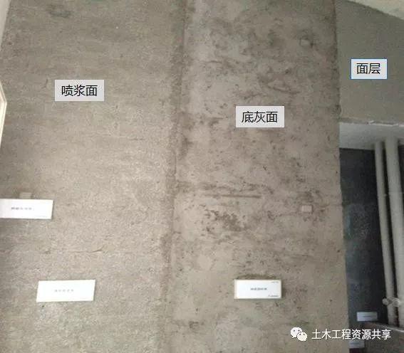墙面工程施工工艺样板做法手册_2