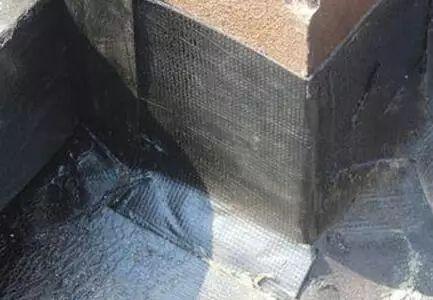 屋面防水阴阳角做法?屋面防水做法步骤?