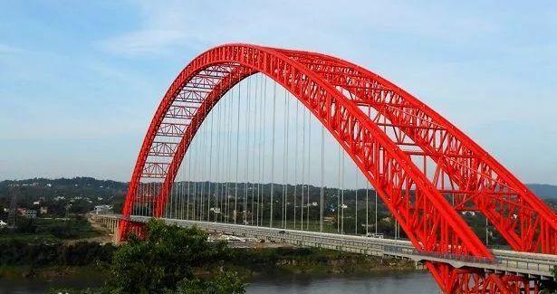2018-2019年度第一批鲁班奖入围名单公示 6座桥梁工程上榜_4