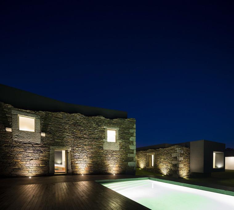 葡萄牙Vigario住宅-015-Vigário-House-Portugal-by-AND-RÉ