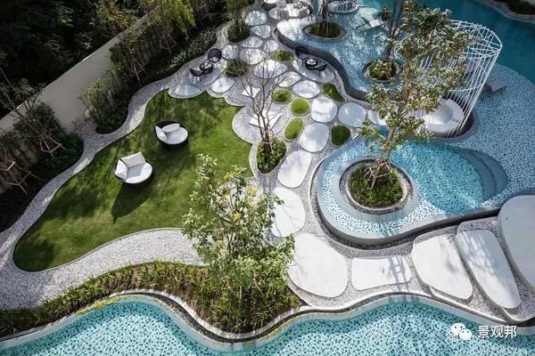 泰国24个经典住宅设计,你喜欢哪一个?_138