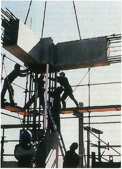 装配式混凝土结构在新西兰(上)_13