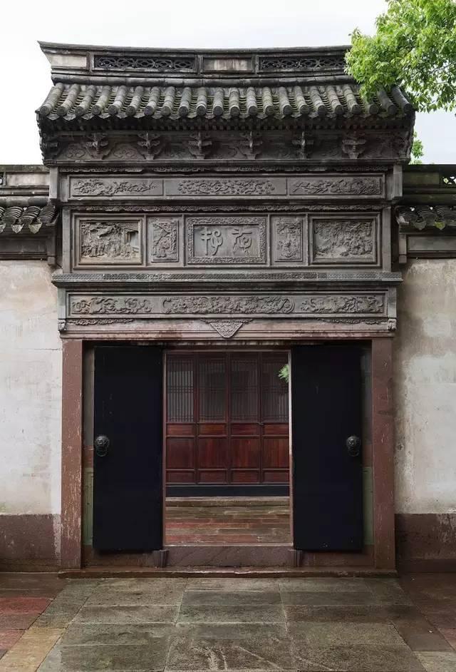 聆听岁月回响 中国古典园林之美_25