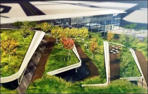 規劃綠色建筑發展新時代