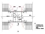 13米跨桥施工图