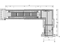 湖北地铁交通工程机电全套施工图(中铁 甲级设计)