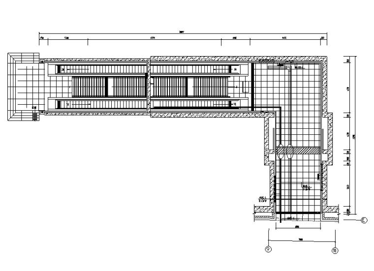 湖北地铁交通工程机电全套施工图(中铁|甲级设计)