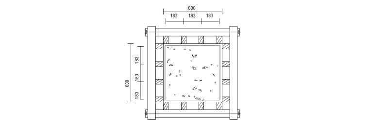 [宁阳县]棚户区改造项目模板工程施工技术方案