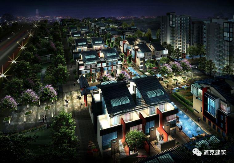 西安尚林苑-传统建筑文化在当代时代背景下的演绎_9
