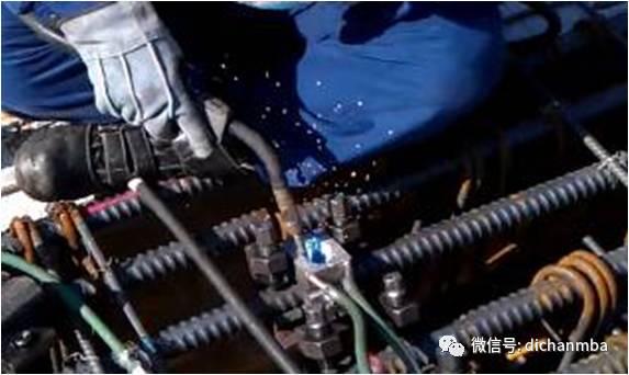 全了!!从钢筋工程、混凝土工程到防渗漏,毫米级工艺工法大放送_10