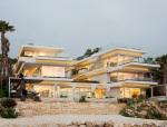 万漪景观分享-海边的东方住宅 Villa Kali