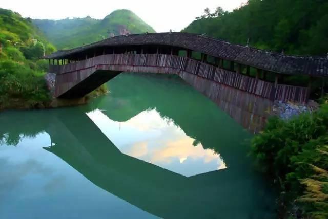 中国·古桥_9