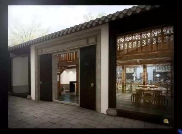 上海步雨民宿设计工作室创始人组合讲解民宿设计中相关专业的协调_8
