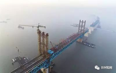 这10座著名大桥展现中国桥梁王者风范_2