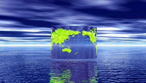 水源水质恶化——微污染水源水处理技术