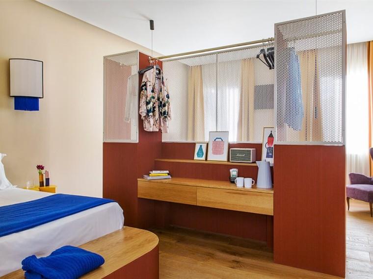 意大利CondominioMonti精品酒店