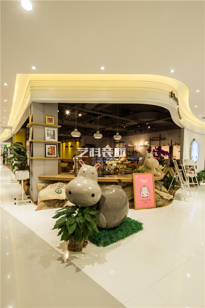 青岛咖啡店设计装修案例——河马的幸福生活主题咖啡馆-_MG_4981.jpg