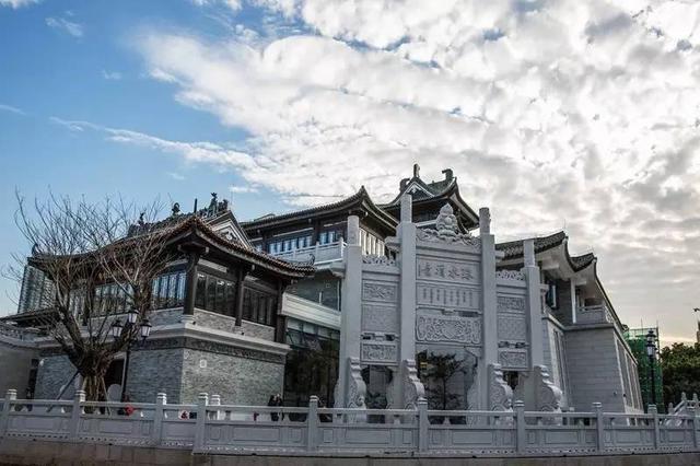 从建筑设计的角度来看,广州值得逛的旅游路线有哪些?_9
