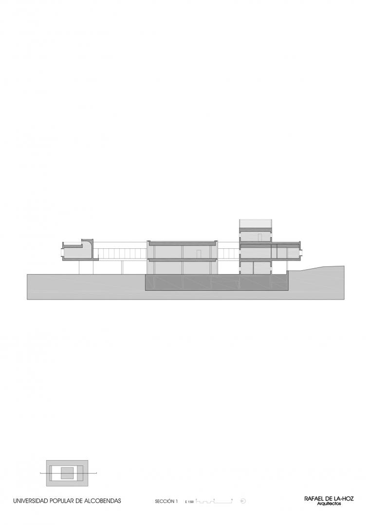 西班牙MiguelDelibes空间建筑_14
