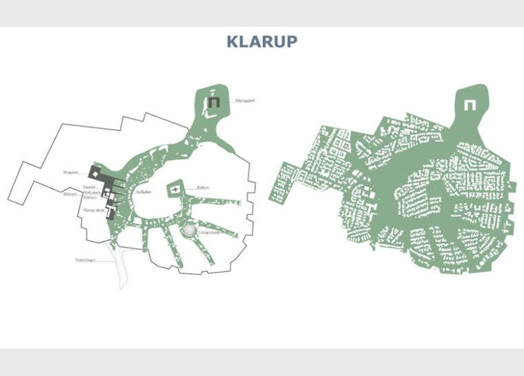 奥尔堡的郊区城市更新_21