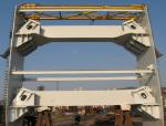 钢锚梁施工方案