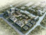 上海南汇工业园区智城研发基地项目图纸