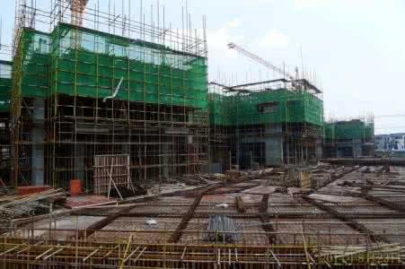 济南建筑工程质量与安全监督规程(共24页)