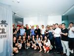 共生 · 三磊设计上海办公室微展正式开启