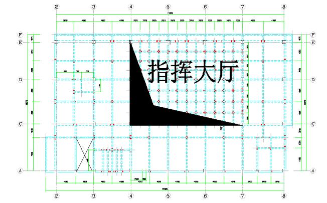 大跨度梁模板支撑专项方案