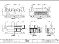 广州-大唐酒家中餐厅室内装修施工图(含40个CAD图纸)