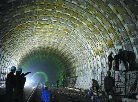 做好地下防水新思路,提高质量刻不容缓